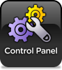 Log in to your online control panel to configure your services.